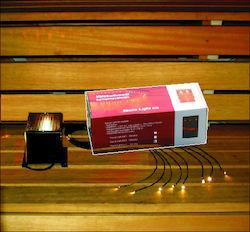Sauna Light Kit1