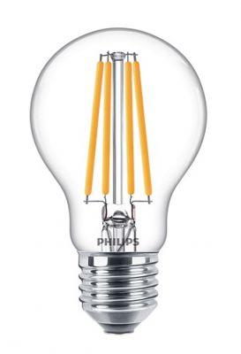 Led-lamppu E27 10,5W (100W) kirkas