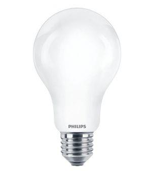 Led-lamppu E27 13W (120W) matta
