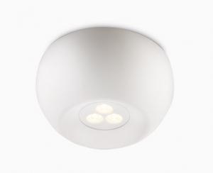 Ledino downlight valkoinen