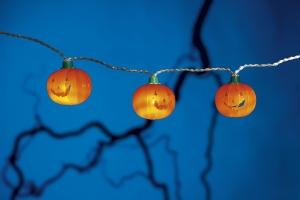 Halloween sarja kurpitsa