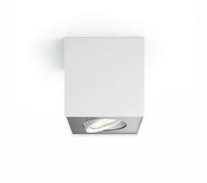 Philips Box WarmGlow kohdevalaisin 1-osainen