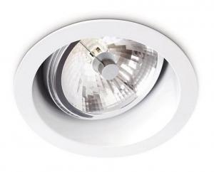 Smartspot Ecohalo 1 valkoinen