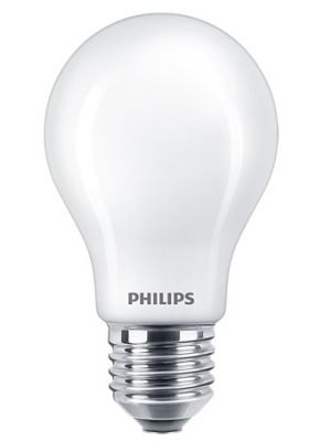 Led-lamppu E27 7W (60W) matta