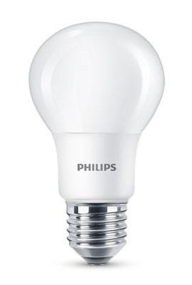 Led-lamppu E27 7,5W (60W) matta 4000K