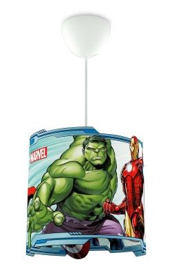 Avengers riippuvalaisin