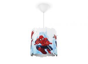 Spiderman riippuvalaisin