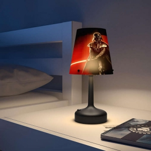 Darth Vader black LED