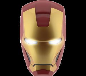 Iron Man -seinävalaisin