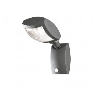 Tunnistinvalaisin Latina 12W led