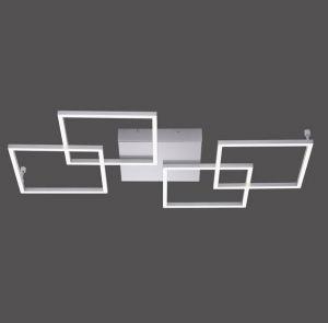 Inigo led-plafondi 4