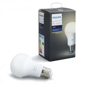 Hue white lamppu E27