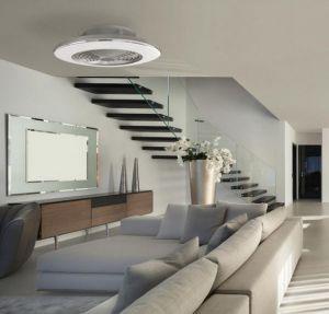 Alisio kattotuuletinplafondi