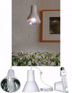 Kasvivalaisin Artco LED