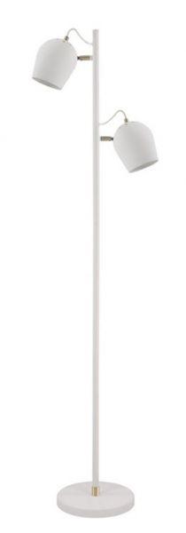 Cora lattiavalaisin valkoinen
