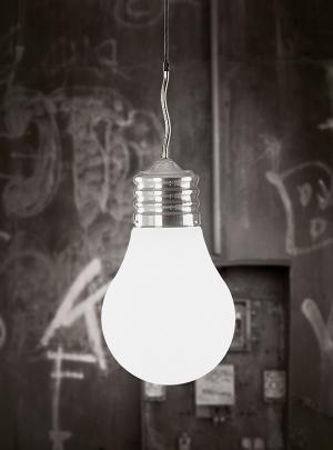 Edison 1-osainen riippuvalaisin