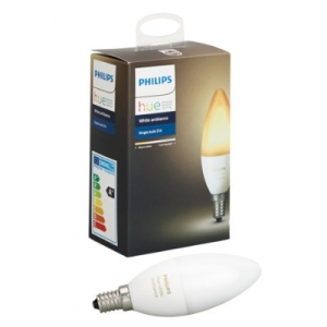 Philips Hue white ambience E14 lamppu