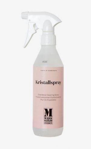 Kristalli spray kristallin puhdistusaine