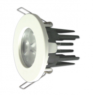 R60 valaisinsarja IP44 valkoinen