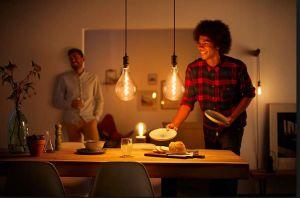 Philips Vintage led-jättilamppu Edison
