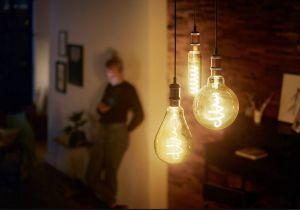 Philips Vintage led-jättilamppu putkilo