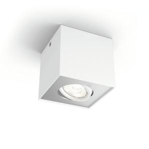 Philips Box warm glow valkoinen 1-osainen