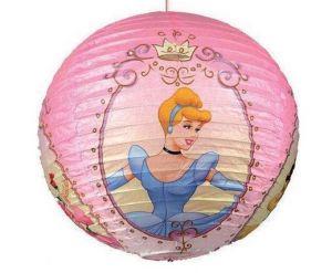 Princess riisipaperivalaisin