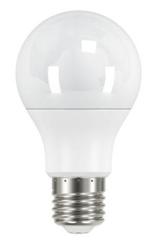 Saunaan soveltuva E27 led-lamppu.