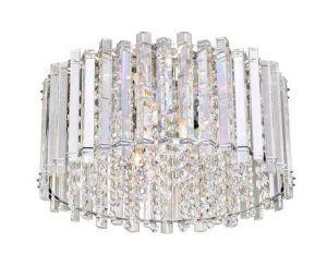 Säihke kristalliplafondi