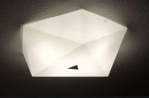Zeneos plafondi valkoinen